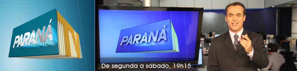 Paraná TV 2ª Edição