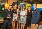 Ponta Grossa divulga vencedores do Prêmio GRPCOM de Criação