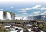 Queridinha dos turistas, Foz do Iguaçu se prepara para o fim do ano